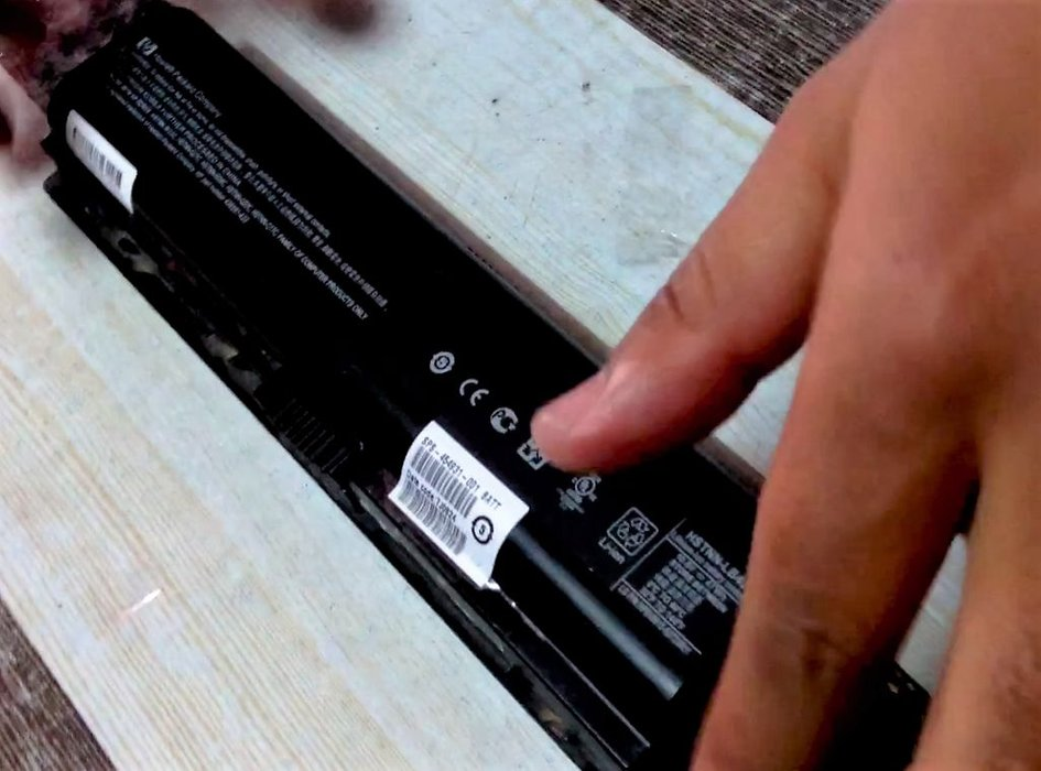 How To Repair Laptop Battery